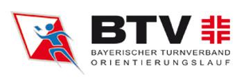 Orienterungslauf in Bayern