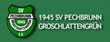 SV Pechbrunn-Groschlattengrün